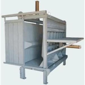 Cajón de noqueo CN1