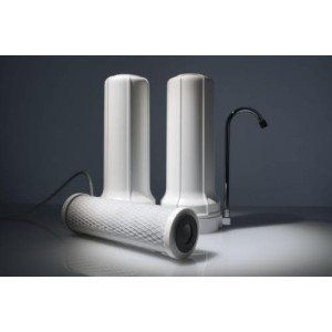 eliminación de arsénico de agua potable