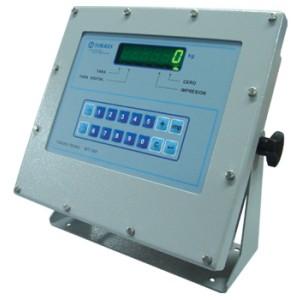 WT-360 - Indicador industrial de peso