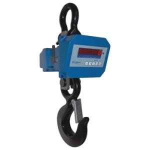 TGC-AC-RF - Balanza de colgar de alta capacidad con transmisión RF