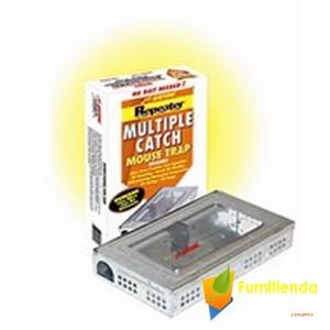 Trampa Multiple para Ratones 420CL