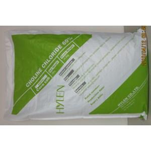 cloruro de colina 60% polvo