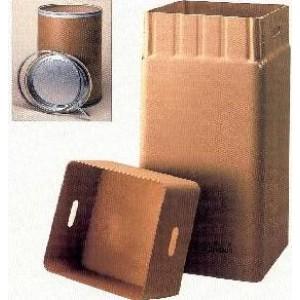 Cuñete de Carton