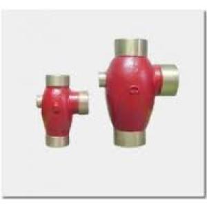 Mezclador Vapor de agua Fria y Caliente.