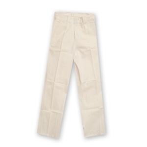 Pantalón Blanco Grafa