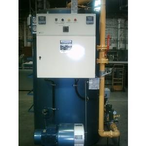 generadores de fluido termico
