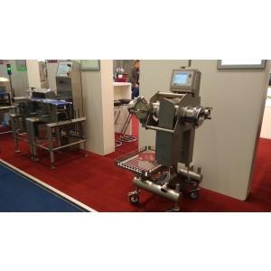 Pulsotronic - Detectores de Metales, Control de Peso, Inspeccion Visual, Automatizacion