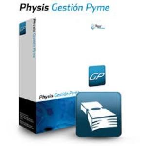 Software Gestión Pyme