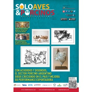 Revista SoloAves & Porcinos