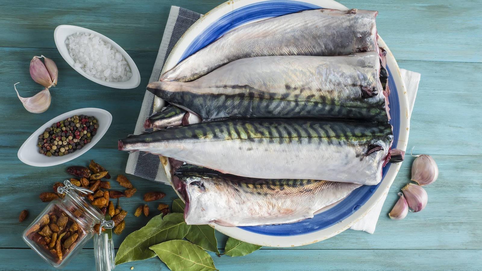 Aprovechamiento De Los Subproductos De La Pesca